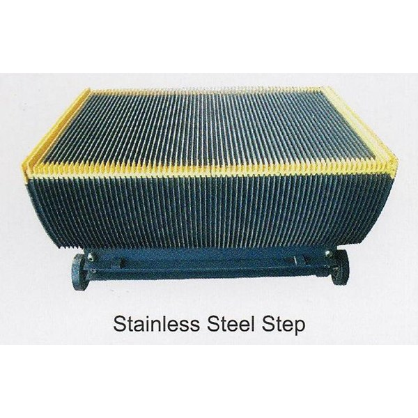 Hitachi Stainless Steel Step