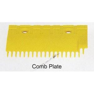 Hitachi Comb Plate