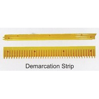 Hitachi Demarcation Strip