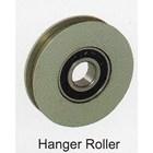 Hitachi Hanger Roller 1