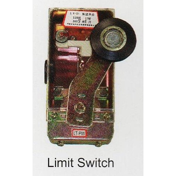 Hitachi Limit Switch