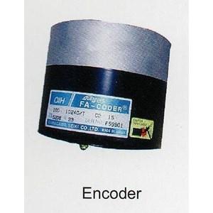 Hitachi Encoder