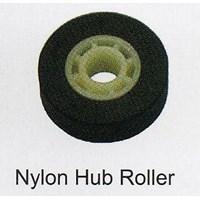 Kone Nylon Hub Roller