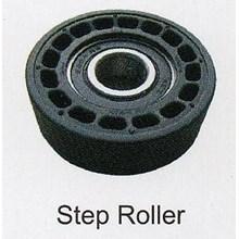 The Step Roller Kone