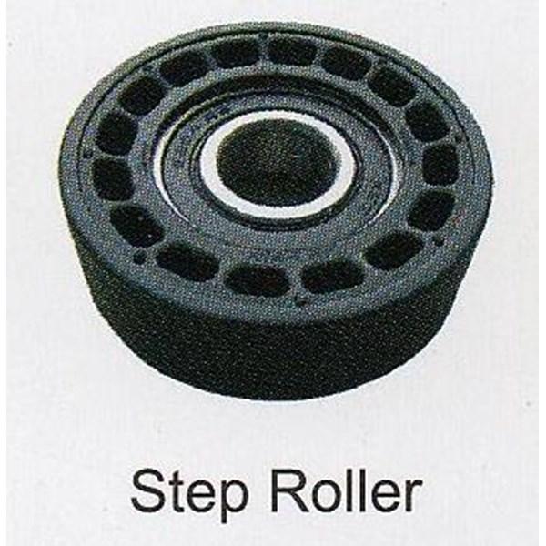 Kone Step Roller