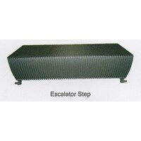 Jual Kone Escalator Step