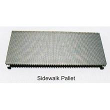 Kone Sidewalk Pallet