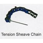 Kone Tension Sheave Chain 1