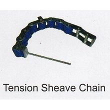 Kone Tension Sheave Chain