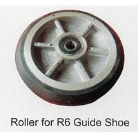 Kone Roller For R6 Guide Shoe