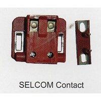Kone SELCOM Contact