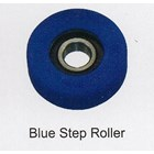 Schindler Blue Step Roller 1
