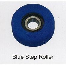Schindler Blue Step Roller