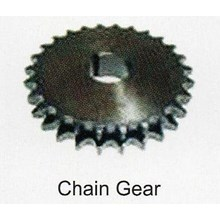 Schindler Chain Gear