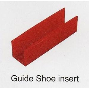 Schindler Guide Shoe Insert
