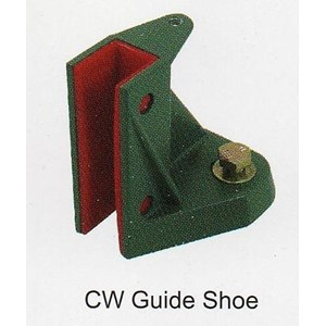Schindler CW Guide Shoe