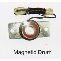 Schindler Magnetic Drum