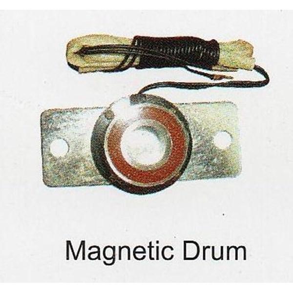 Schindler Magnetic Drum