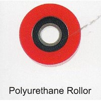 Toshiba Polyurethane Roller