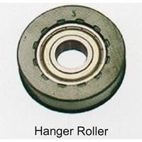 Toshiba Hanger Roller