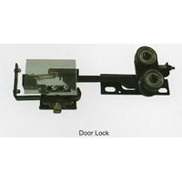 Toshiba Door Lock