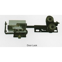 Toshiba Door Lock