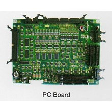 Toshiba PC Board