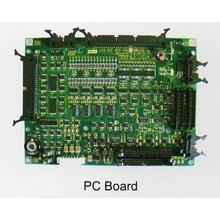 Toshiba PC Board