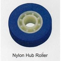 Fujitec Nylon Hub Roller