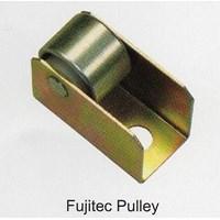 Fujitec Pulley
