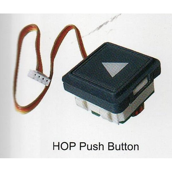 Fujitec HOP Push Button