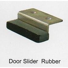 Fujitec Door Slider Rubber