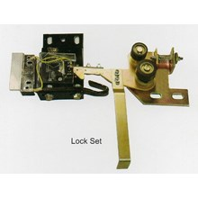 Fujitec Lock Set