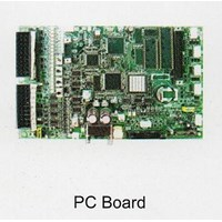 Jual Fujitec PC Board
