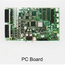 Fujitec PC Board