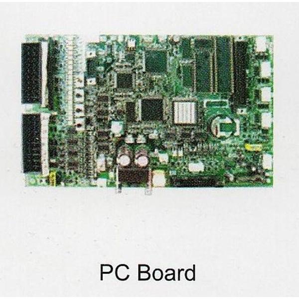 Fujitec PC Board