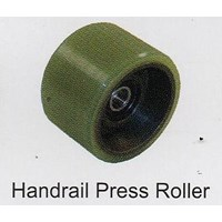 LG (Sigma) Handrail Press Roller