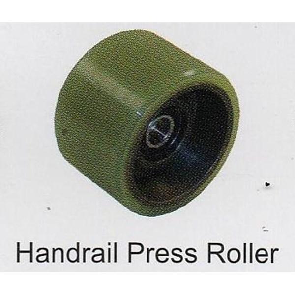 LG (Sigma) Handrail Press Roller