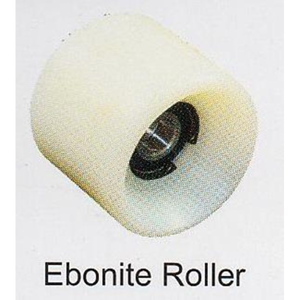 LG (Sigma) Ebonite Roller
