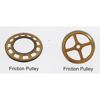 Jual LG (Sigma) Friction Pulley