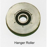 LG (Sigma) Hanger Rollers