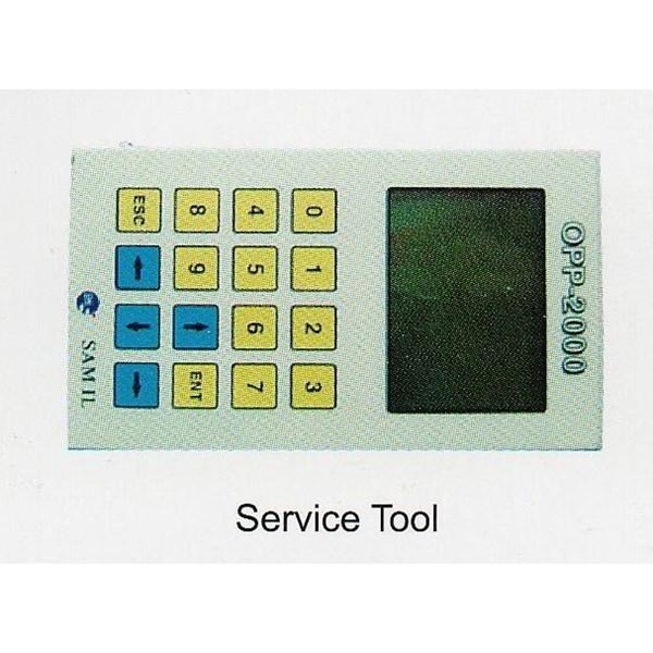 LG (Sigma) Service Tool