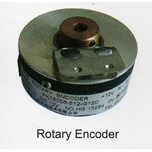 LG (Sigma) Rotary Encoder