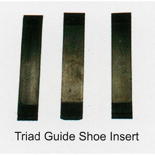 LG (Sigma) Triad Guide Shoe Insert
