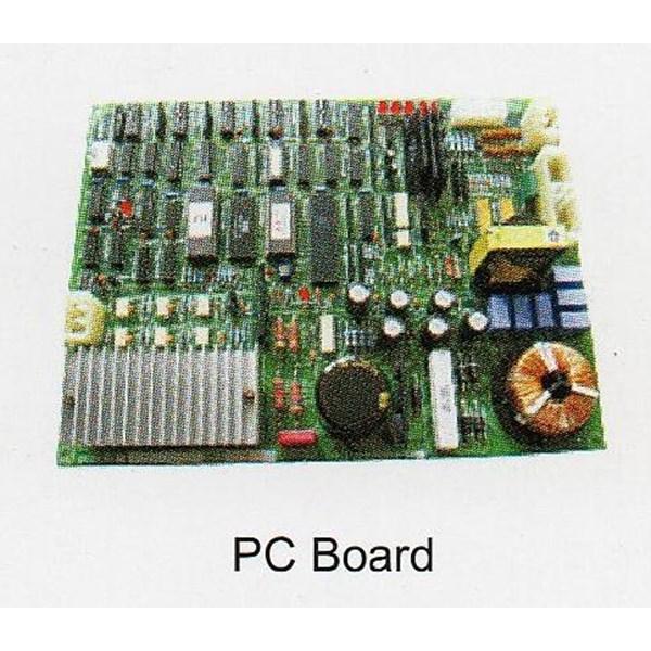 LG (Sigma) PC Board