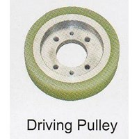 Hyundai Driving Pulley