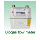 Biogas system  2