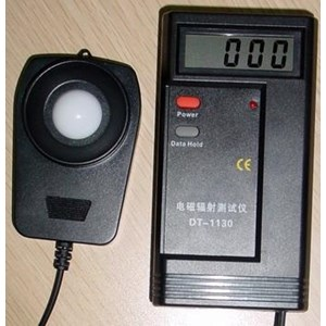 Alat Ukur Electromagnetic Radiation Tester DT-1130