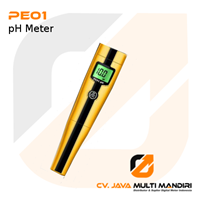 Alat Ukur Ph Seri PE-01 1