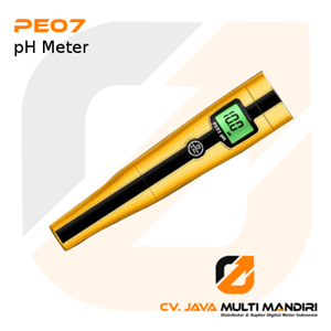 Alat Ukur PH Meter Tipe Pen Portable PE07